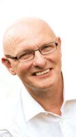 Spreker Wim Grandia