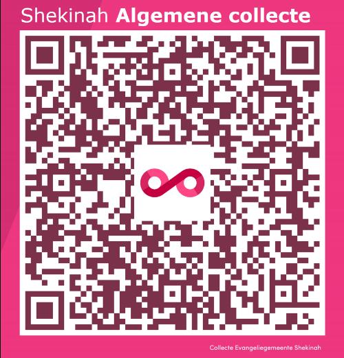 PayConiq Algemene collecte
